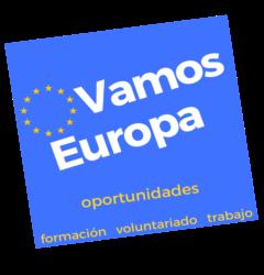 VAMOS Europa – Consell Valencià de la Joventut