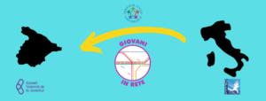 """El proyecto """"Giovani in Rete"""" nace de la colaboración entre OPES, una asociación italiana centrada en el la educación en el ámbito deportivo, y el Consell Valencia de la Joventut, una entidad de la Comunidad Valenciana en la que se agrupan muchas asociaciones juveniles de esta comunidad autónoma. Seis voluntarios italianos están trabajando junto a la entidad española para intentar solucionar los problemas relacionados a la juventud."""